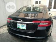 Jaguar XF 2011 R Black | Cars for sale in Lagos State, Lekki Phase 2
