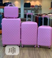 A Set Of 4 Luggage   Bags for sale in Lagos State, Lagos Island