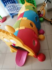 Colorful Crawling Toy Caterpillar For Toddlers   Children's Gear & Safety for sale in Lagos State, Ikeja