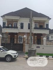 Brand New Tastefully Well Finished 4 Bedroom Semi Detached Duplex | Houses & Apartments For Sale for sale in Lagos State, Lekki Phase 2