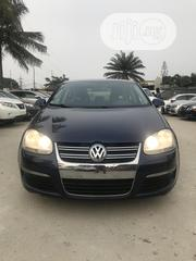 Volkswagen Jetta 2008 Blue | Cars for sale in Lagos State, Lekki Phase 2