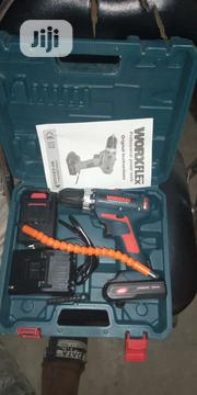 24v Battery Drilling Machine | Electrical Tools for sale in Lagos State, Ikeja