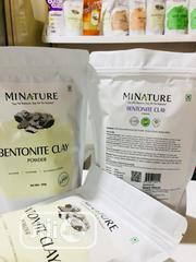 Bentonite Clay Powder | Feeds, Supplements & Seeds for sale in Lagos State, Lagos Island