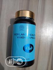 Drop Your Glasses and Be Free With Norland Vision Vitale Capsule | Vitamins & Supplements for sale in Rivers State, Ogba/Egbema/Ndoni