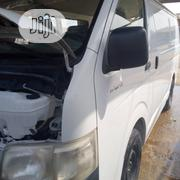 Tokunbo Hiace/Hummer Bus 2009 Model | Buses & Microbuses for sale in Lagos State, Oshodi-Isolo