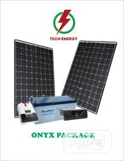 Solar Energy: Onyx Package | Solar Energy for sale in Edo State, Benin City
