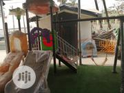 Children Plastic Playhouse Available For Sale   Toys for sale in Lagos State, Ikeja