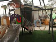 Outdoor Plastic Playhouse For Kids   Toys for sale in Lagos State, Ikeja