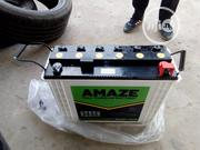 Amaze Tubular Battery   Electrical Equipment for sale in Lagos State, Oshodi-Isolo
