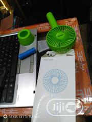 Eternal Classic Rechargeable Hand Fan. | Home Appliances for sale in Lagos State, Ikeja
