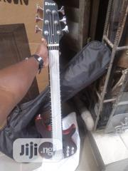 Watson 6 Strings Active Guitar | Musical Instruments & Gear for sale in Lagos State