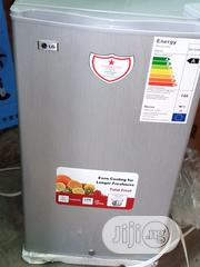 LG Refrigerator GC-131QS- Silver   Kitchen Appliances for sale in Lagos State, Ojo