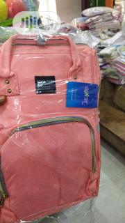 Large Capacitor Baby Diaper Bag   Baby & Child Care for sale in Lagos State, Lekki Phase 1