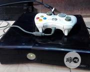 UK Used Xbox 360 With Downloaded Games   Video Game Consoles for sale in Lagos State, Ajah