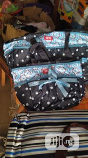 2 In 1 Diaper Bag | Baby & Child Care for sale in Lagos State, Lekki Phase 1