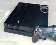 UK Used Ps4 Console With Downloaded Games   Video Game Consoles for sale in Lagos State, Ajah
