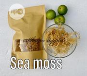 Sea Moss With 92 Vitamins (Irish Organic Alkaline Seamoss) Superfood | Feeds, Supplements & Seeds for sale in Lagos State, Lagos Island
