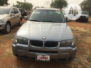 BMW X3 2006 Gray | Cars for sale in Abuja (FCT) State, Gwarinpa