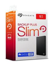 Seagate HDD 1TB External | Computer Hardware for sale in Lagos State, Ikeja