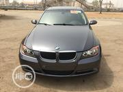 BMW 328i 2008 Gray | Cars for sale in Abuja (FCT) State, Gwarinpa
