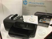 Hp Office-jet Pro 8210 Printer | Printing Equipment for sale in Lagos State, Ikeja