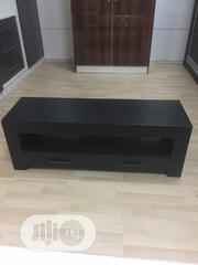 Tv Cabinet (Black) | Furniture for sale in Lagos State, Victoria Island