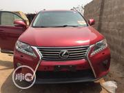 Lexus RX 2010 350 Red   Cars for sale in Oyo State, Ibadan