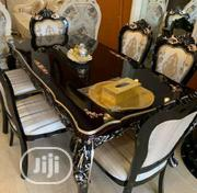 Classic Loyal Dining With Quality Chairs | Furniture for sale in Lagos State