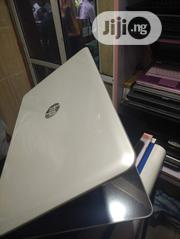 Laptop HP Pavilion 17 4GB AMD A4 HDD 500GB | Laptops & Computers for sale in Lagos State, Victoria Island
