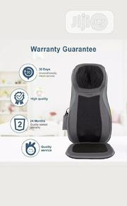 Full Body Massage Chair Cushion   Massagers for sale in Lagos State, Lekki Phase 1