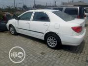 Toyota Corolla 2007 White | Cars for sale in Lagos State, Ajah