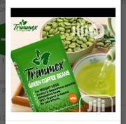 Slim Down and Loose Weight Naturally With Trimes Green Coffee | Vitamins & Supplements for sale in Lagos State, Ikeja