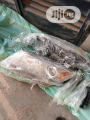 Set Head Lamp Toyota Venza 2010 | Vehicle Parts & Accessories for sale in Lagos State, Mushin