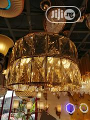 Drum Crystal Chandelier by 600 | Home Accessories for sale in Lagos State, Ojo