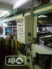 Fairly Used Four Colours Printers | Manufacturing Equipment for sale in Kano State, Dambatta