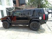 Hummer H3 2005 Black | Cars for sale in Lagos State, Lagos Island