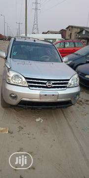 Nissan X-Trail 2005 Silver | Cars for sale in Lagos State, Amuwo-Odofin