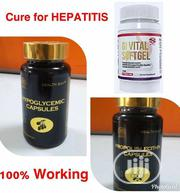 Norland Combo(Permanent Cure For Hepatitis)   Vitamins & Supplements for sale in Adamawa State, Guyuk