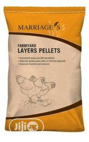 Faryard Layers Pellets Feed | Feeds, Supplements & Seeds for sale in Abuja (FCT) State, Dei-Dei