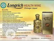 Longrich Health Wine   Vitamins & Supplements for sale in Lagos State