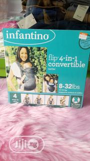 Infantino 4 In 1 Convertible Carrier | Children's Gear & Safety for sale in Lagos State, Surulere