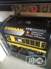 Fireman Generator ,6kva | Electrical Equipment for sale in Lagos State, Ojo