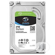 Seagate 2tb Hard Drive | Computer Hardware for sale in Lagos State, Ikeja