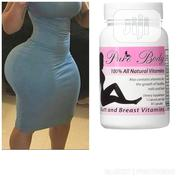 Pure Body Hip And Breast Enlargement Pill | Sexual Wellness for sale in Lagos State, Ojo