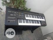 Yamaha Electronic Organ Available for Sale at a Good Rate | Musical Instruments & Gear for sale in Oyo State, Ibadan