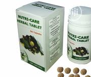 Goodbye to Diabetes With Nutri- Herbal Tablet   Vitamins & Supplements for sale in Plateau State, Jos