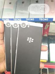 BlackBerry KEYone 32 GB Silver | Mobile Phones for sale in Lagos State, Ikeja