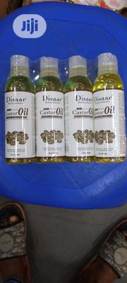 Disaar Castor Oil | Hair Beauty for sale in Lagos State, Amuwo-Odofin