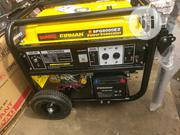 Brand New Sumec Firman SPG8000E2 Gasoline Generator   Electrical Equipment for sale in Lagos State