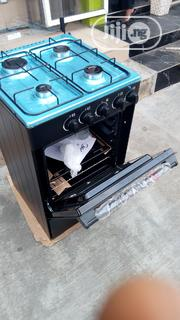 Midea 4 Burners Gas Cooker | Kitchen Appliances for sale in Lagos State
